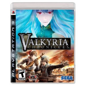 Valkyria Chronicles (Usado) - PS3