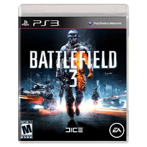 Battlefield 3 (Usado) - PS3