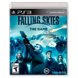 Falling Skies: The Game (Usado) - PS3