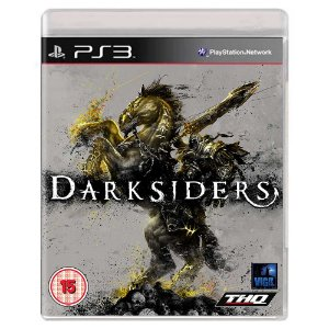 Darksiders (Usado) - PS3