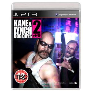 Kane & Lynch 2: Dog Days (Usado) - PS3
