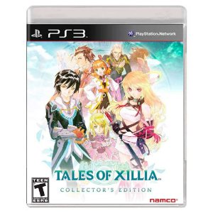 Tales of Xillia (Usado) - PS3