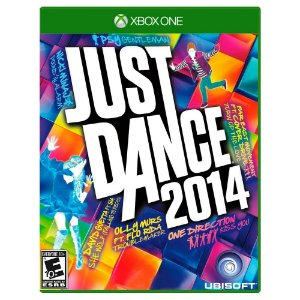 Just Dance 2014 (Usado) - Xbox One