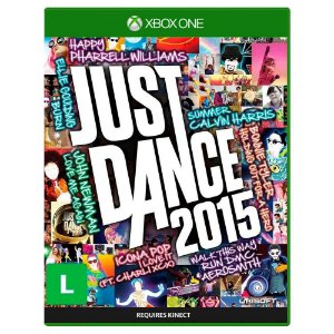 Just Dance 2015 (Usado) - Xbox One
