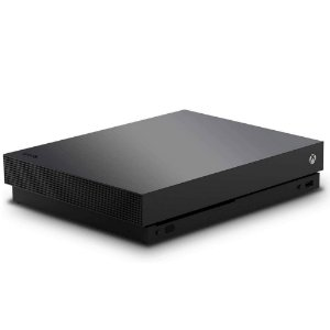 Xbox One X 1TB (Usado)