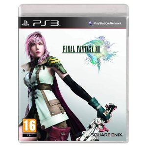 Final Fantasy XIII (Usado) - PS3