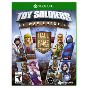 Toy Soldiers: War Chest (Usado) - Xbox One