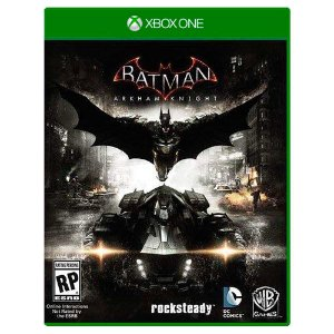 Batman: Arkham Knight (Usado) - Xbox One