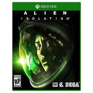 Alien: Isolation (Usado) - Xbox One