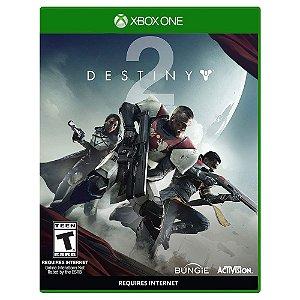 Destiny 2 (Usado) - Xbox One