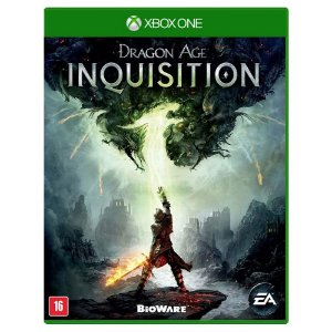 Dragon Age Inquisition (Usado) - Xbox One