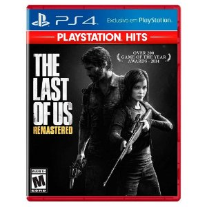 The Last of Us (Usado) - PS4