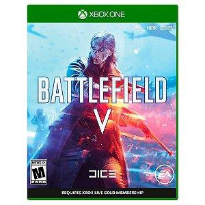 Battlefield V (Usado) - Xbox One