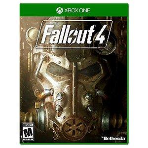Fallout 4 (Usado) - Xbox One