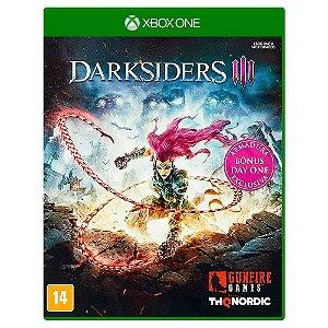 Darksiders III (Usado) - Xbox One