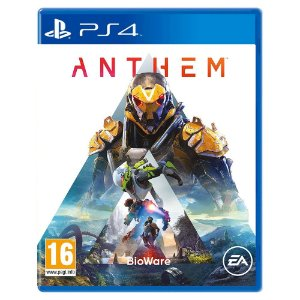 Anthem (Usado) - PS4