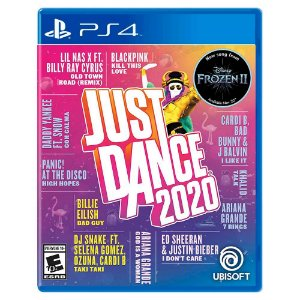 Just Dance 2020 (Usado) - PS4