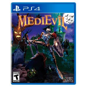 Medievil (Usado) - PS4