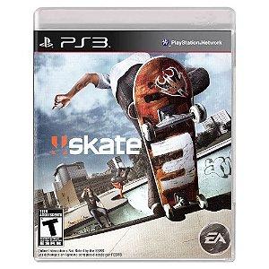 Skate 3 (Usado) - PS3