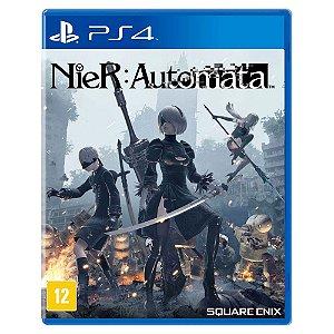 Nier: Automata (Usado) - PS4