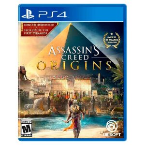 Assassin's Creed Origins (Usado) - PS4