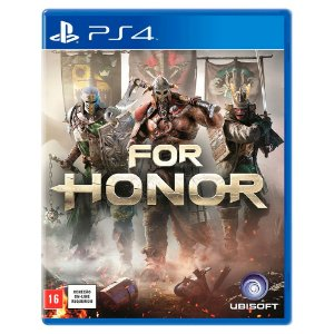 For Honor (Usado) - PS4