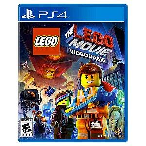 The Lego Movie Videogame (Usado) - PS4