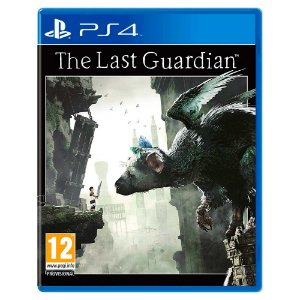 The Last Guardian (Usado) - PS4