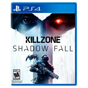 Killzone: Shadow Fall (Usado) - PS4