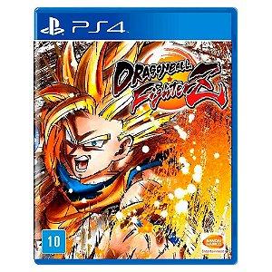 Dragon Ball FighterZ (Usado) - PS4
