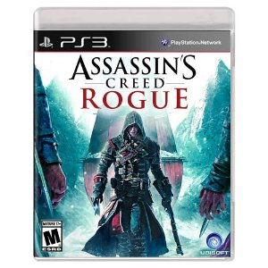 Assassin's Creed Rogue (Usado) - PS3