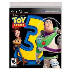 Toy Story 3 (Usado) - PS3