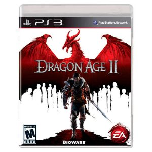 Dragon Age II (Usado) - PS3