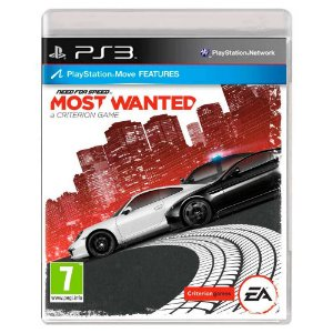 Need for Speed Most Wanted (Usado) - PS3