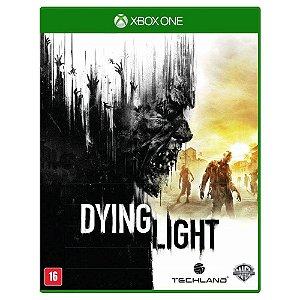 Dying Light (Usado) - Xbox One