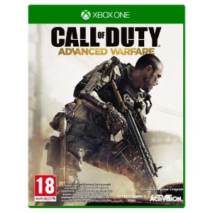 Call of Duty: Advanced Warfare (Usado) - Xbox One