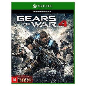 Gears of War 4 (Usado) - Xbox One