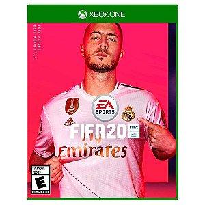 Fifa 20 (Usado) - Xbox One
