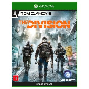 The Division (Usado) - Xbox One