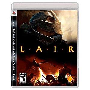 Lair (Usado) - PS3