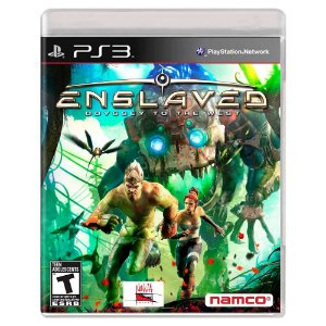 Enslaved: Odyssey to the West (Usado) - PS3