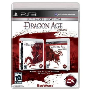 Dragon Age Origins - Ultimate Edition (Usado) - PS3