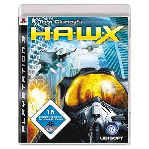 Tom Clancy's H.A.W.X (Usado) - PS3