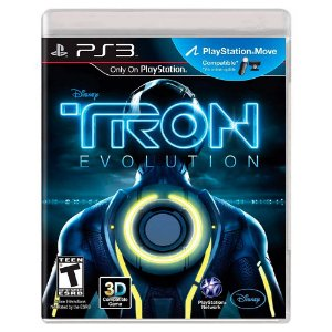 Tron: Evolution (Usado) - PS3