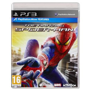 The Amazing Spider-Man (Usado) - PS3