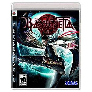 Bayonetta (Usado) - PS3