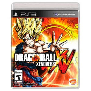 Dragon Ball Xenoverse (Usado) - PS3