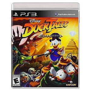 DuckTales: Remastered (Usado) - PS3