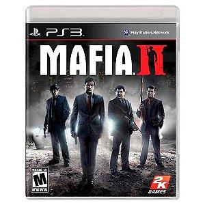 Mafia II (Usado) - PS3