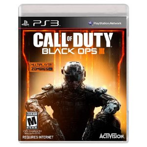 Call of Duty: Black Ops III (Usado) - PS3